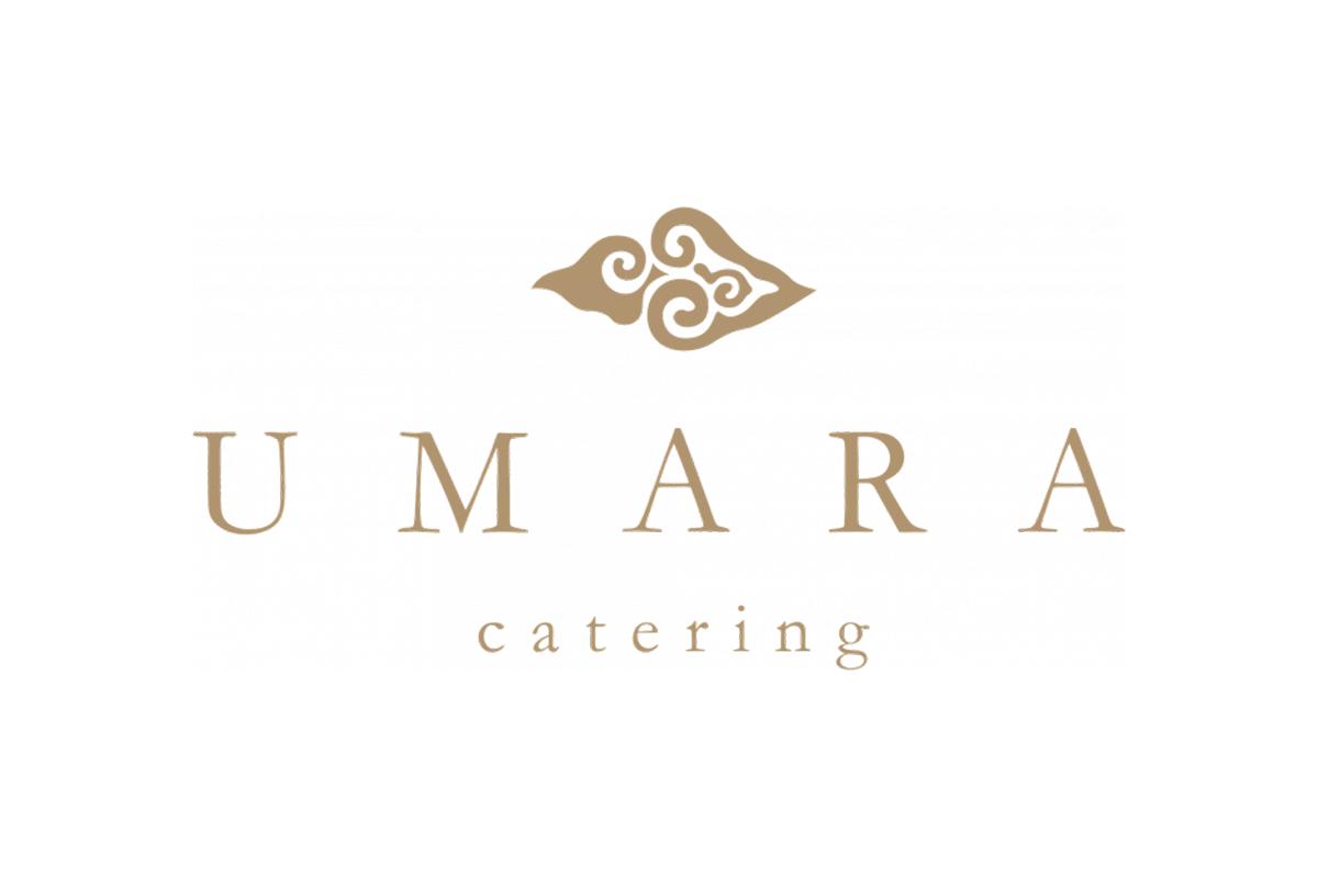 Logo Umara Catering