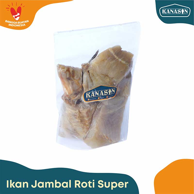 Ikan Jambal Roti Super